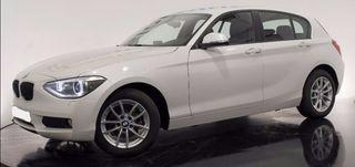 BMW Serie 1 118d 5/2015