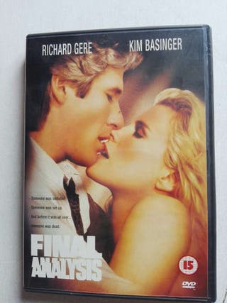DVD PELICULA
