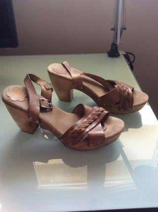 Zapatos Porronet 41