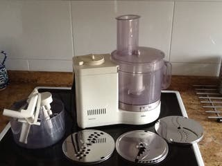 Robot De Cocina Braun