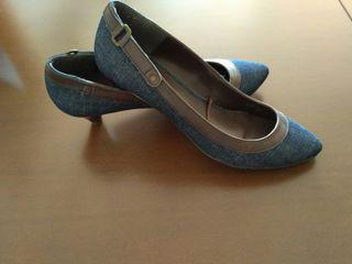Zapato tejano