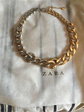 Colgante Zara