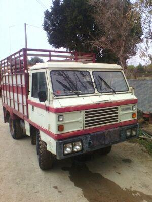 Land rover Santana 2000 4x4