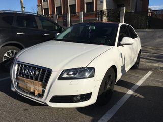 Audi A3 TDi 3 puertas