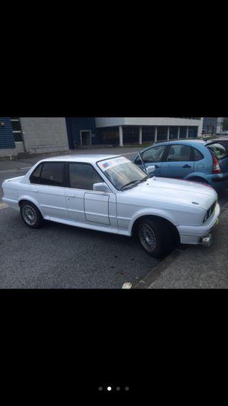 Bmw E30 325ix De Rally