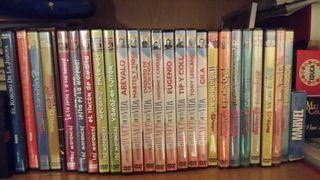 25 DVD humor