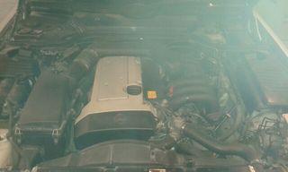 Mercedes benz SL 320