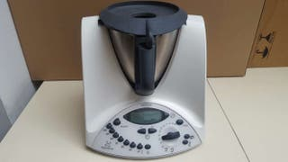 Thermomix TM31. Excelente estado.