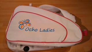 PALETERO PADEL OCHO LADIES