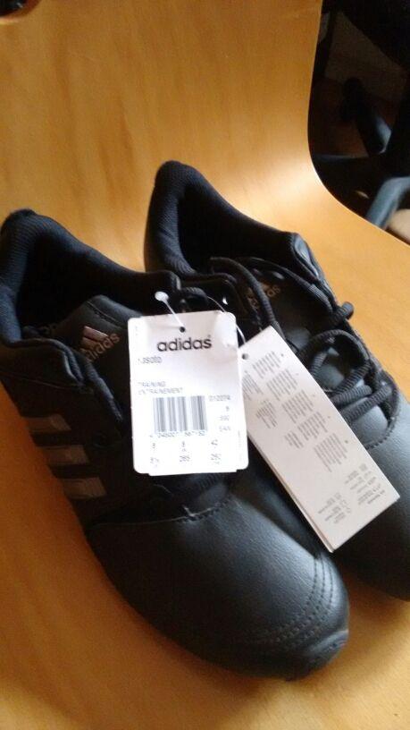 Zapatillas entrenamiento running Adidas