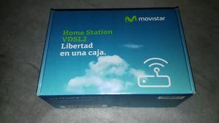 Router VDSL2+ A ESTRENAR