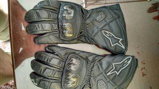 Guantes moto alpinestars SP2 nuevos xl