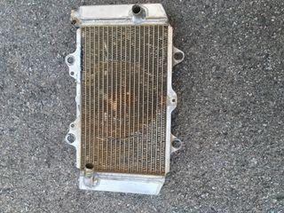 Radiador IMS quad yamaha yfz450