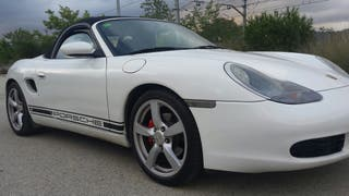 Porsche bóxster