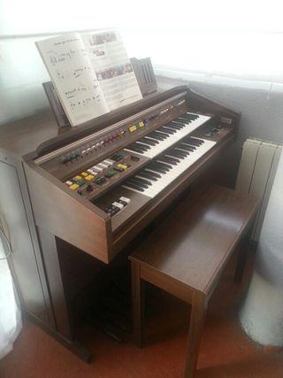 Organo Yamaha Electone B 75N