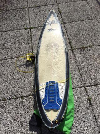Tabla De Surf Island Style