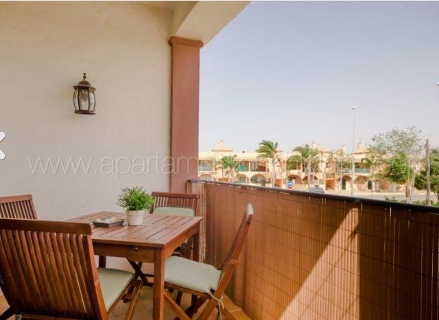 Alquilo apartamento en La Barrosa (Chiclana)
