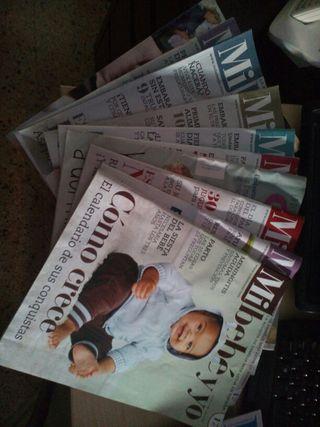 Revistas muy útiles