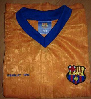 Camiseta FCB Barcelona