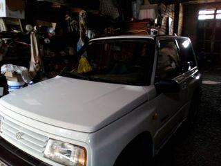 Suzuki Vitara 1.3 JLX Gasolina