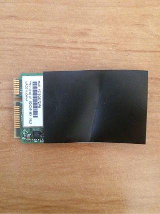 Tarjeta Wi-Fi Acer Aspire 5541