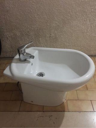 Bidé para baño