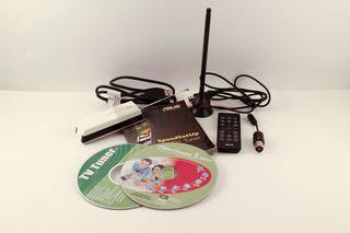 Tarjeta USB TDT para pc Asus My Cinema