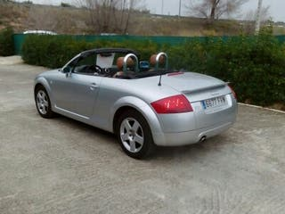 Se vende 1.8 I turbo 180cv