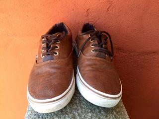 Zapatillas bajas