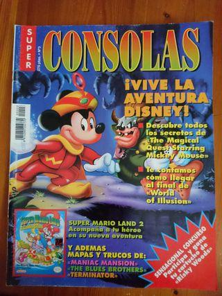 Revistas Videojuegos
