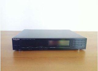 Sintonizador technics St x930L