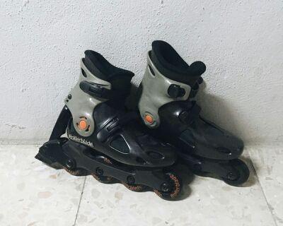 Patines rollerblader