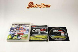 Pro Evolution Socccer 2011 PS3