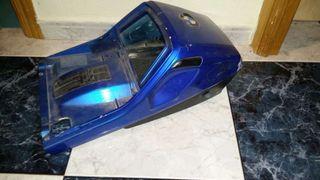 Colin BMW K100