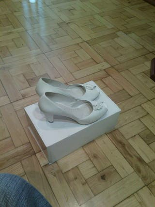 Torrelavega Zapatos Segunda Por Novia 30 Mano De Wallapop € En edBroCx