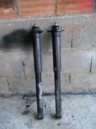 Amortiguadores bmw e36 compact traseros