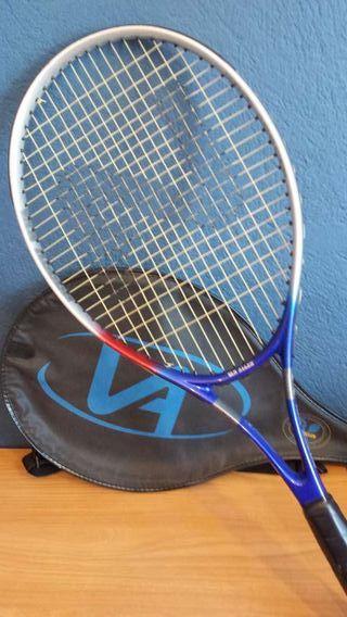Raqueta de tenis Van Allen