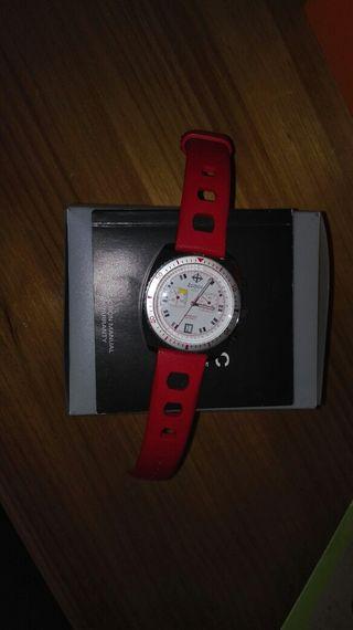 Reloj Zodiac verdadero