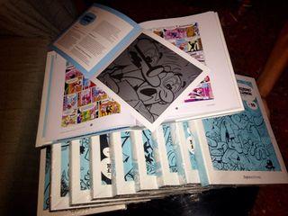 Colección Mortadelo y Filemon edición limitada completa