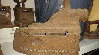 Plancha antigua