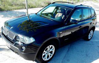 BMW X3 XDrive20D Automatico