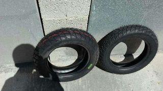 Neumáticos llanta 12 jog