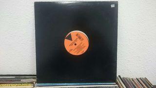 Vinilo Redhead Kingpin & The F.B.I.