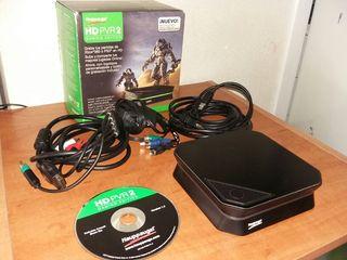 Capturadora HD PVR 2 Gaming Edition