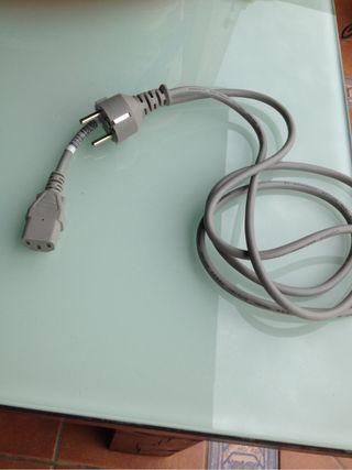 Cable Alimentacion
