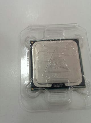 Intel Core 2 dúo E6550 2,33 GHz