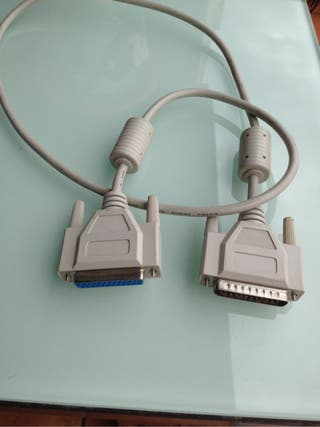 Cable Pc