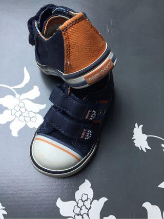 Zapatillas pablosky número 20