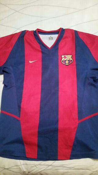 Camiseta Barcelona.Barça.