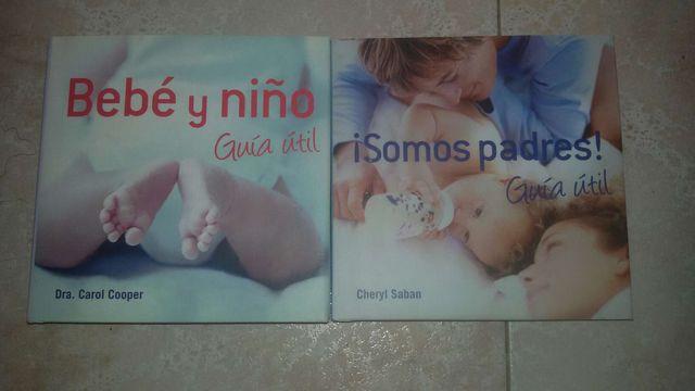 Libros Bebés